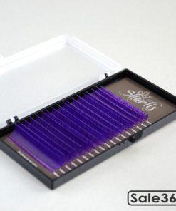 Ресницы Sharlis / Фиолетовые