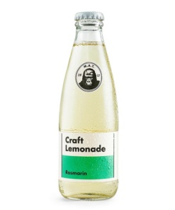 Craft Lemonade Rosmarin von MAT Drinks