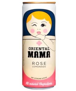 Oriental Mama Bio Limonade von Herbal Moscow