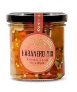 Habanero Mix von Yolotl