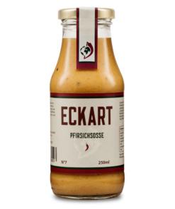 Pfirsichsosse von Eckart