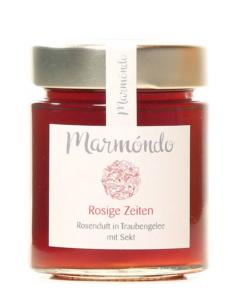 Rosige Zeiten Marmelade von Marmondo