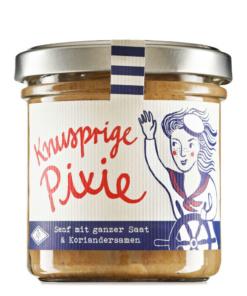 Senf Knusprige Pixie von Senf Pauli