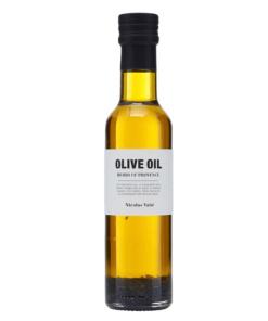 Oliven-Öl mit Kräuter von Nicolas Vahé