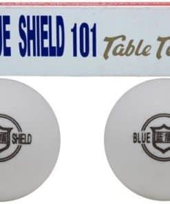 Table Tennis Ball 6's 40mm