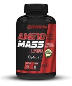 Amino Mass 1700 150cprs