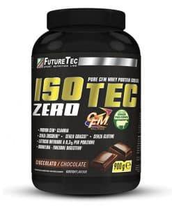 ISO TEC ZERO CFM