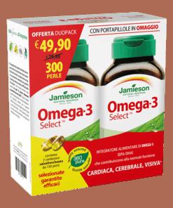 Omega 3 Select DuoPack