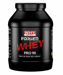 FORGED WHEY