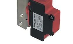 SND2101-SL6-D – Wyłącznik zawiasowy do drzwi i klap, 2 zawiasy w komplecie