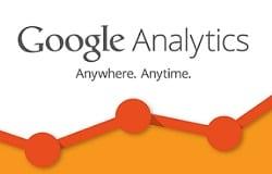 google-analytics web marketing 250