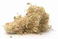 Slippery Elm Bark - Homemade Herbal Cough Syrup
