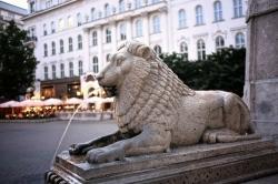 Fontaine Budapest