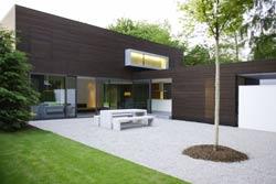 Недорогой дизайн проект домов