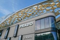 Prado shopping canopé