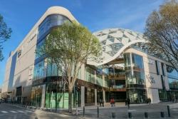Centre commercial Prado shopping
