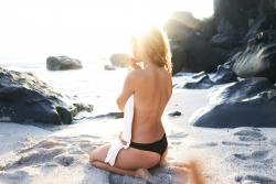 bronzage soleil