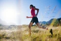 Studie: Sportler nutzen Cannabis gegen Schmerzen