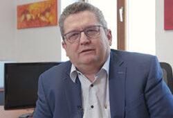 Franz Rhomberg, Managing Director of Vorarlberger Mühlen in Austria