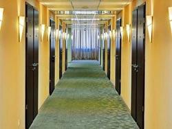 Ремонт гостиницы в Краснодаре