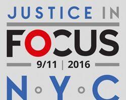 Justice in Focus banner link