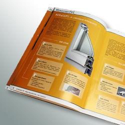 création catalogue brochures plaquettes dixit graphiste