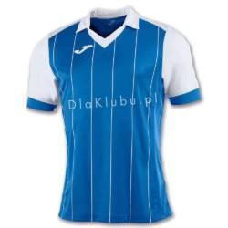Koszulka piłkarska JOMA Grada niebiesko-biała