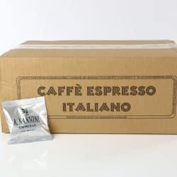 Nannini Espresso ese pads classica