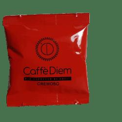 Caffe Diem Cremoso ESE Pads