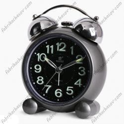Настольные часы POWER 3278BKS