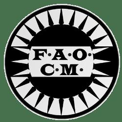 logo Fédération des Associations Organisatrices de Concert Metal