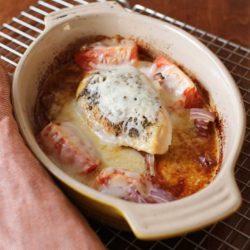Baked Chicken Caprese | One Dish Kitchen