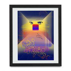 Pamela Gotte  – Plakat NR.2
