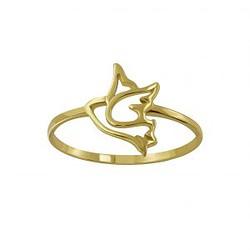 Wholesale Silver Bird Ring