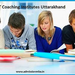 MAT Coaching Institutes Uttarakhand