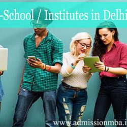 PGDM Admission in Delhi