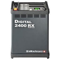 POWER PACK DIGITAL 2400 RX 1