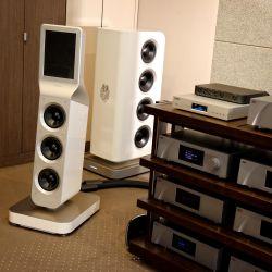 Göbel Audio Epoque Fine plus Baforce Petite