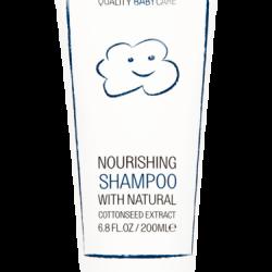 Naif - Nourshing shampoo