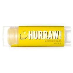 Hurraw - Lemon Lippenbalsem