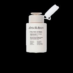 L'Eau Soir et Matin is een genot voor de huid en is een delicate manier om make-up en alle onzuiverheden van dag en nacht te verwijderen van de huid.