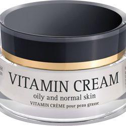Dr. Baumann - SkinIden Vitamin Cream Oily & Normal skin