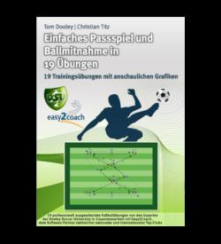 Fussballübungen für dein Fußballtraining - Paket 01 - 1