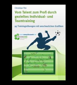 Individualtraining im Fußball | Vom Talent zum Profi