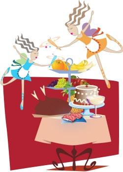 Read more about the article Как работает волшебная кухня.