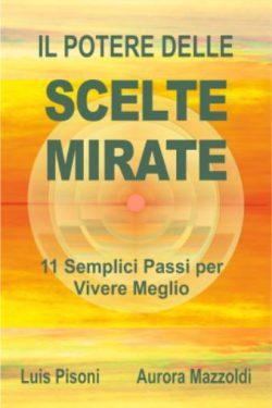 Il Potere delle Scelte Mirate - copertina E-book