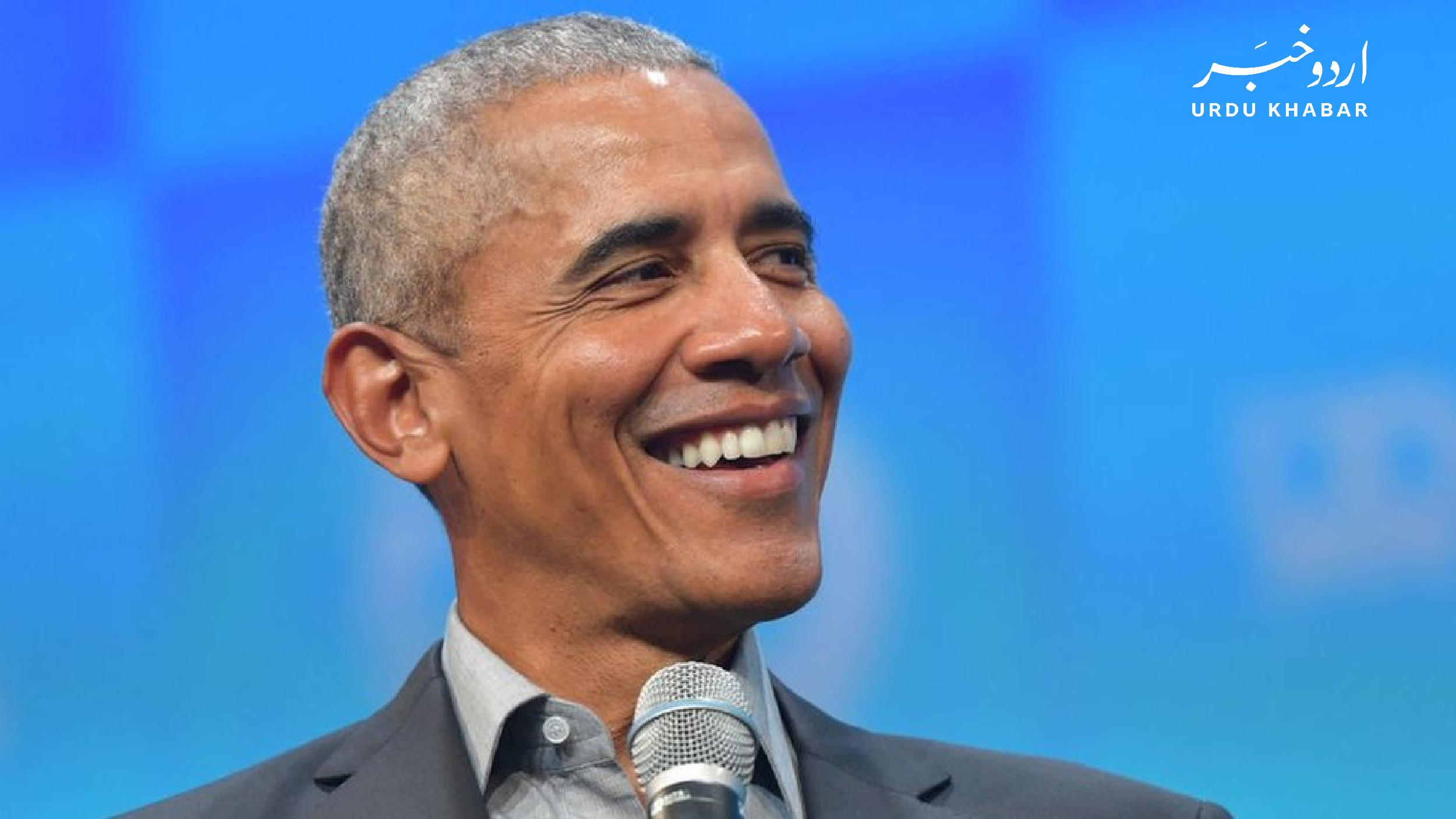 پاکستان کو اسامہ بن لادن کے قتل کی خبر دینا سوچ سے زیادہ آسان تھا، باراک اوباما