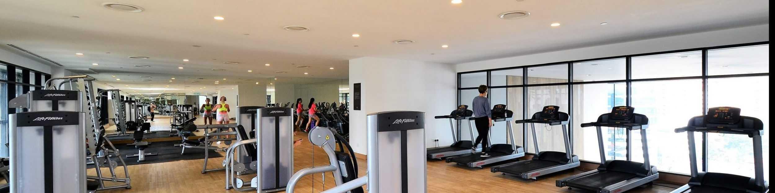 Your Gym Zone