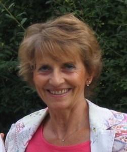 Ingrid Gerhard