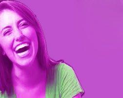 الضحك علاج للجسم والنفس